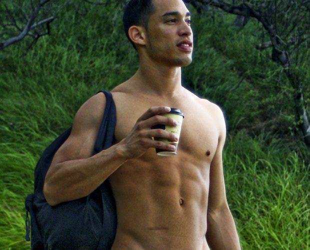 Malaysia male nude-9790