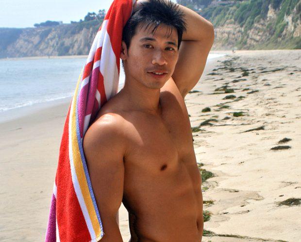 Douglas asian single men