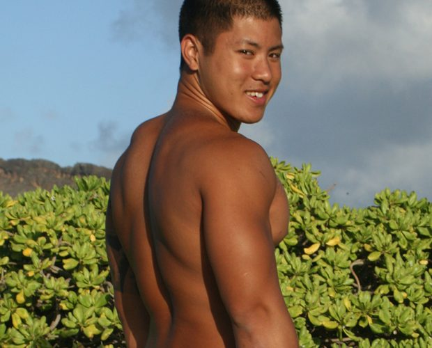 Malaysia male nude-9402
