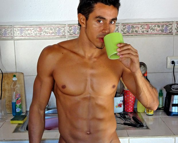 free dominican gay porn